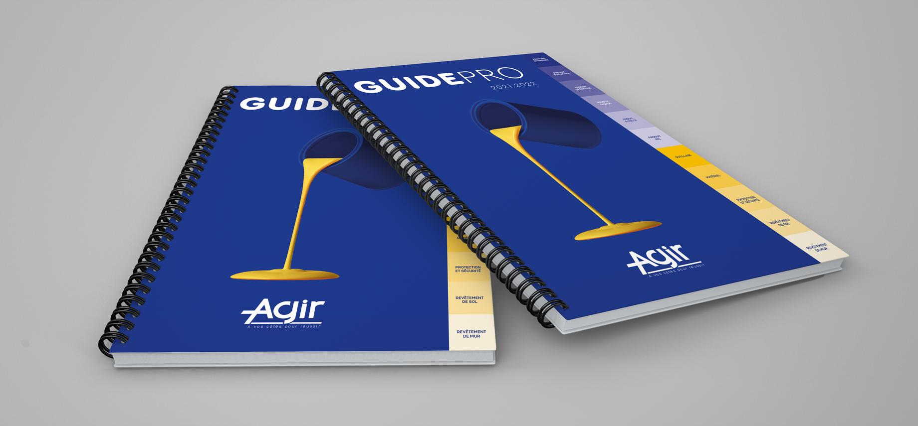 Catalogue-Agir