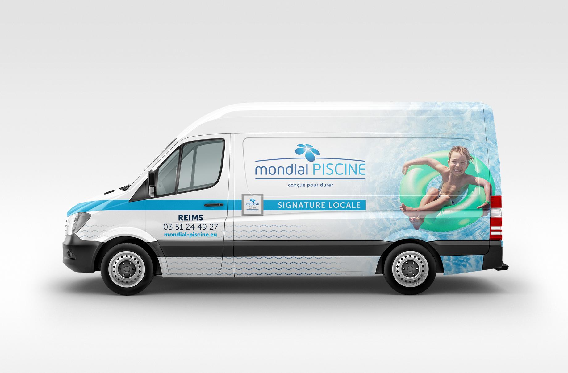 mondial-piscine-habillage-camionnette-profil